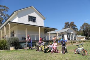 Berrima Retreat - Accommodation BNB