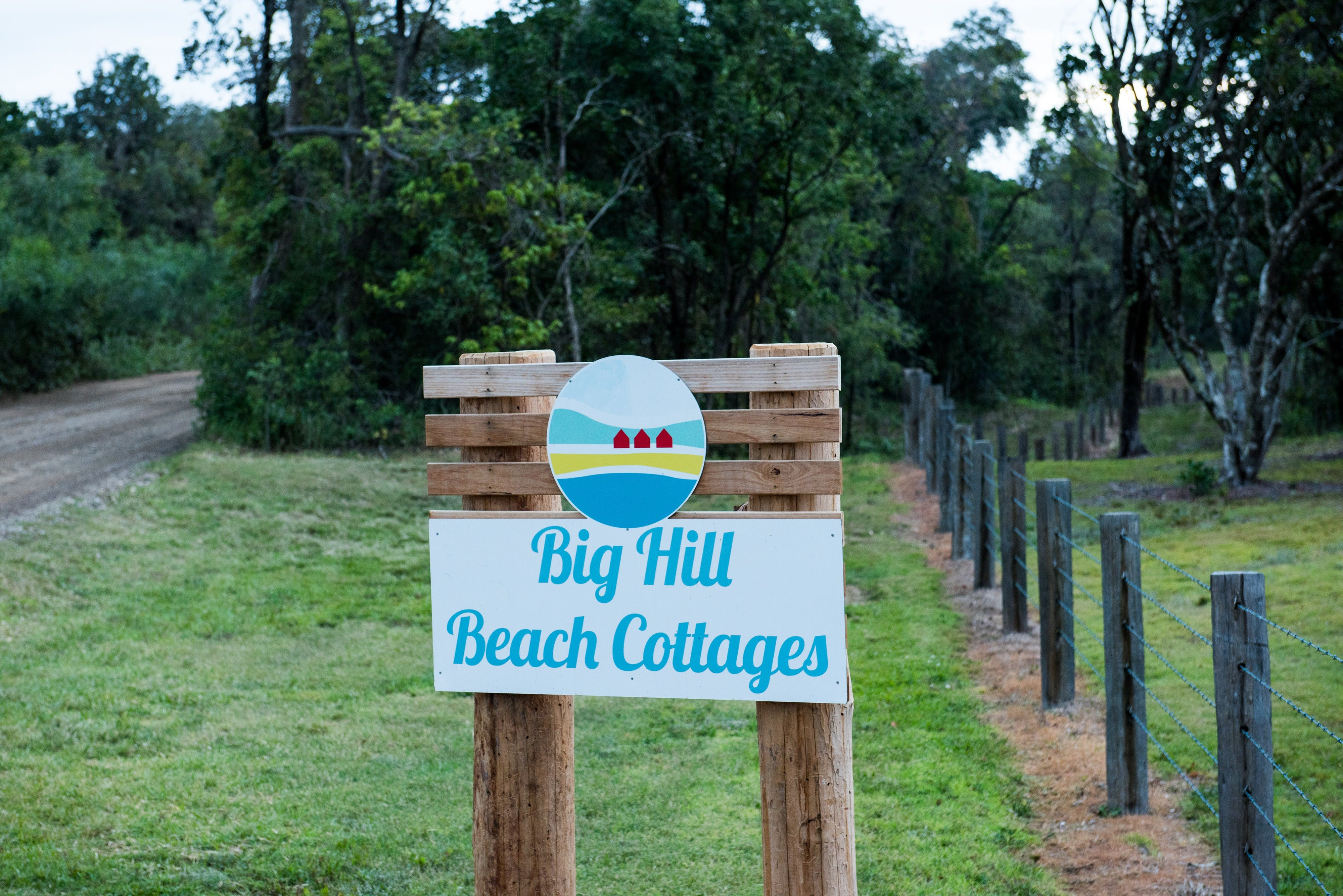 Big Hill Beach Cottages - Accommodation BNB