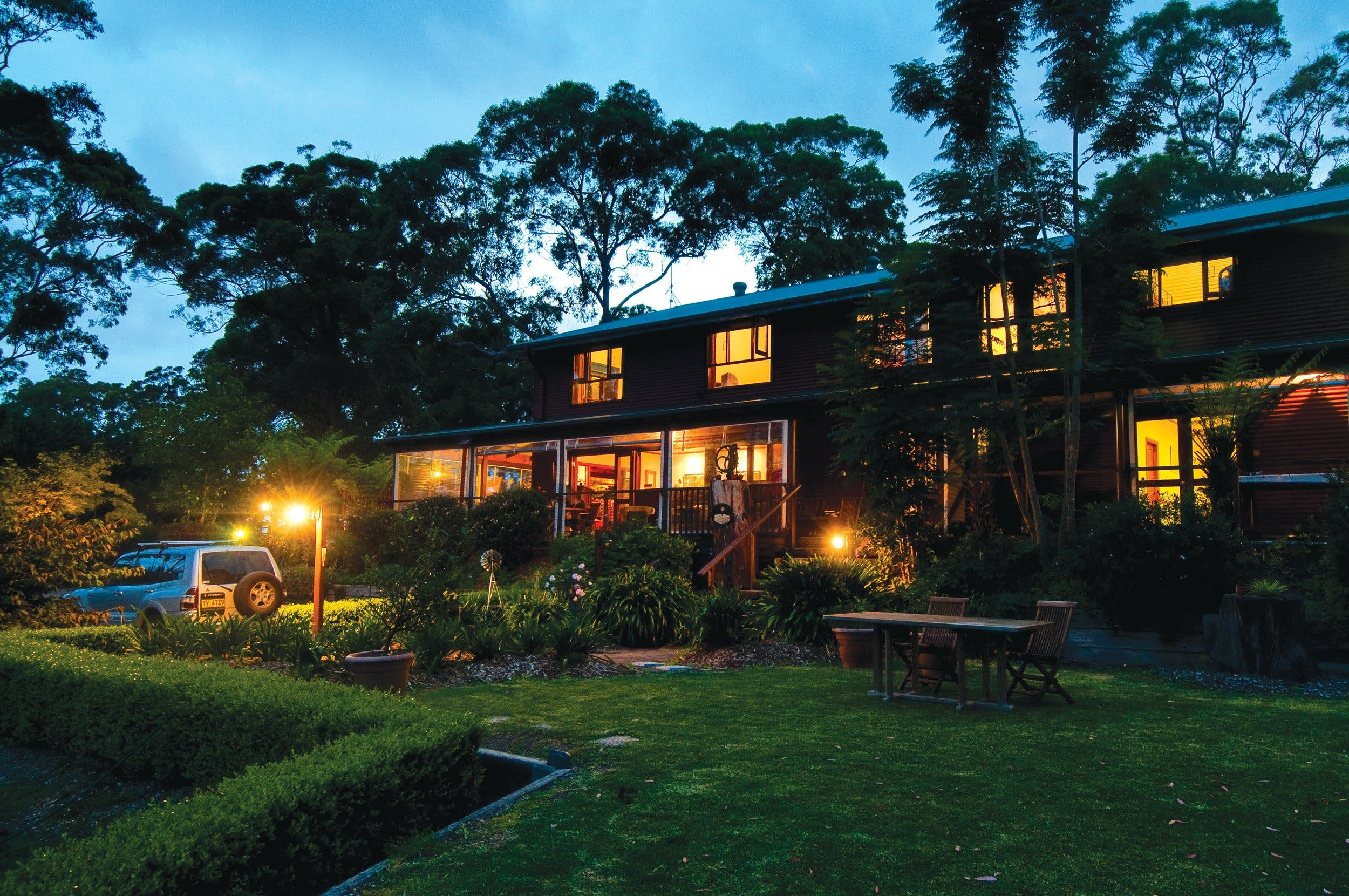 Bilpin Country Lodge - Accommodation BNB