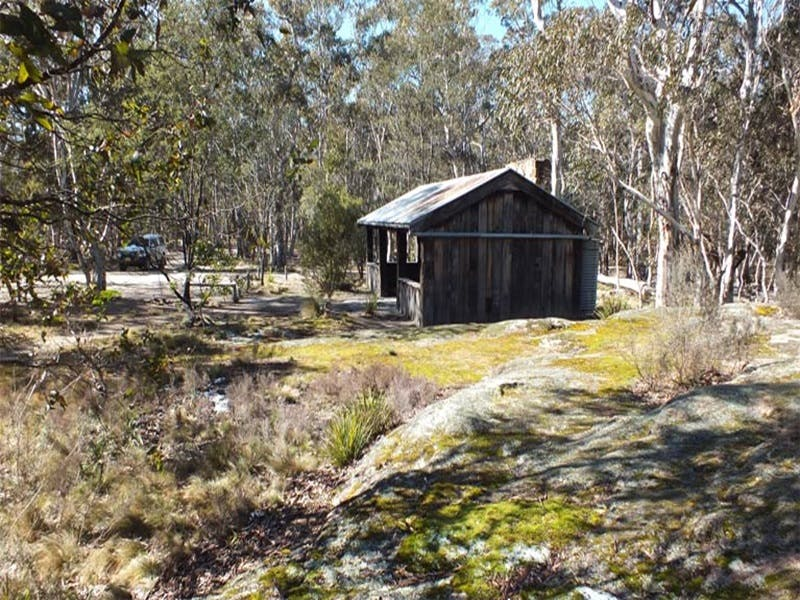 Boyd River campground - Accommodation BNB