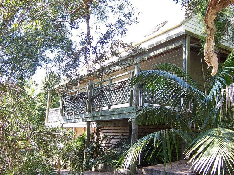 Crescent Head Beach House - Accommodation BNB