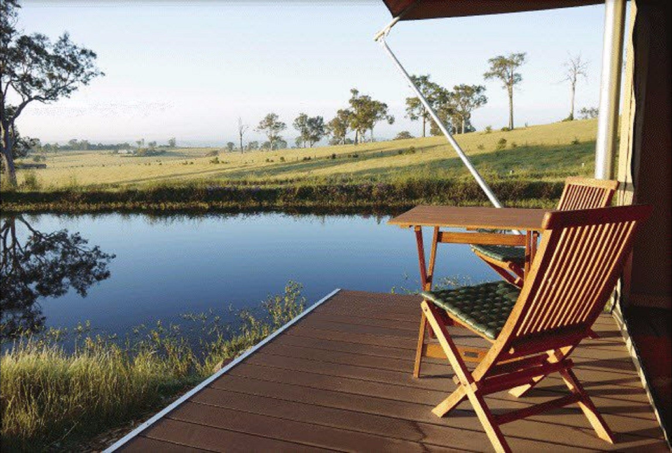 Donnybrook Eco Retreat - Accommodation BNB