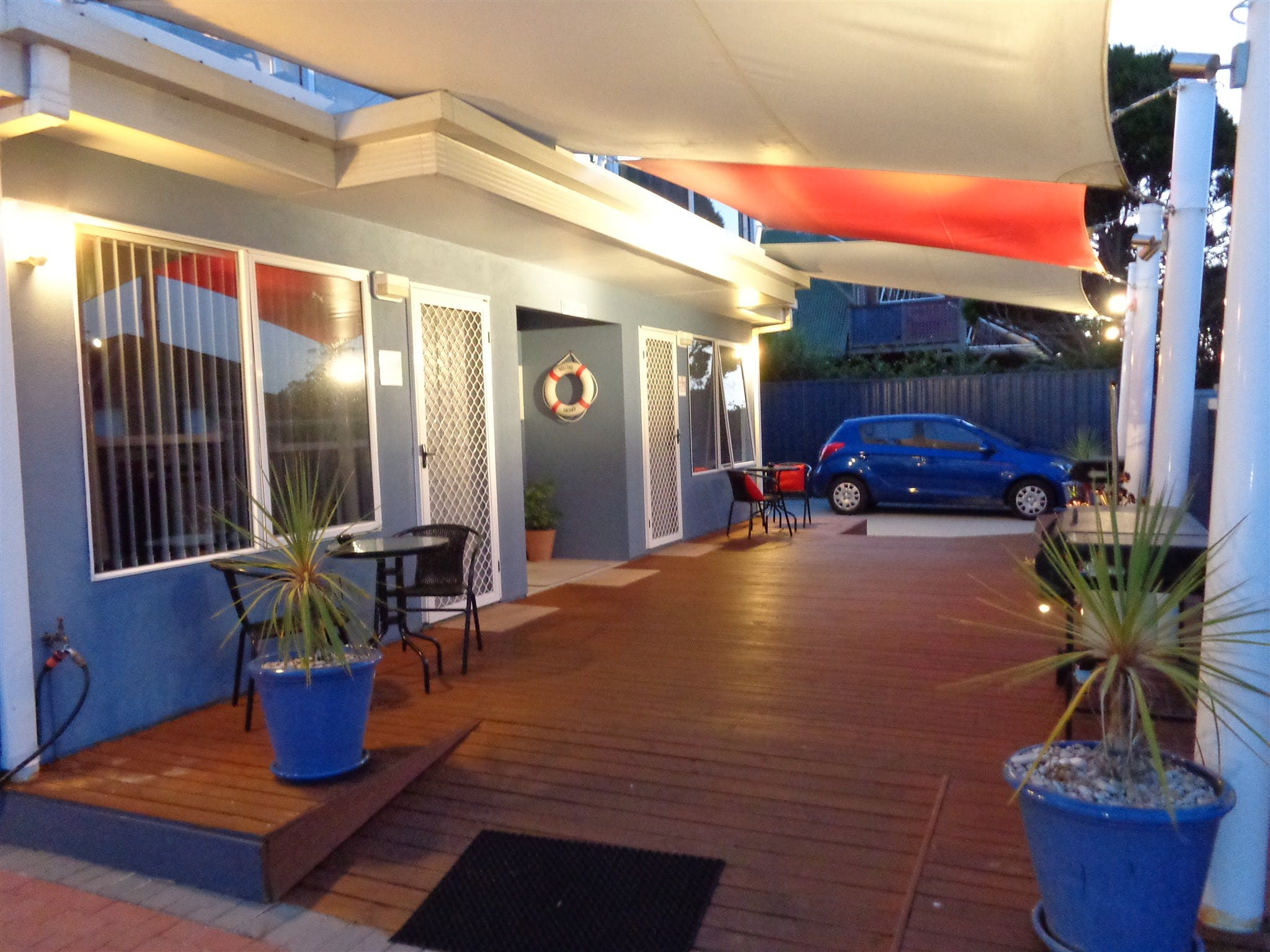 Sails on Port Sorell Boutique Apartments - Accommodation BNB