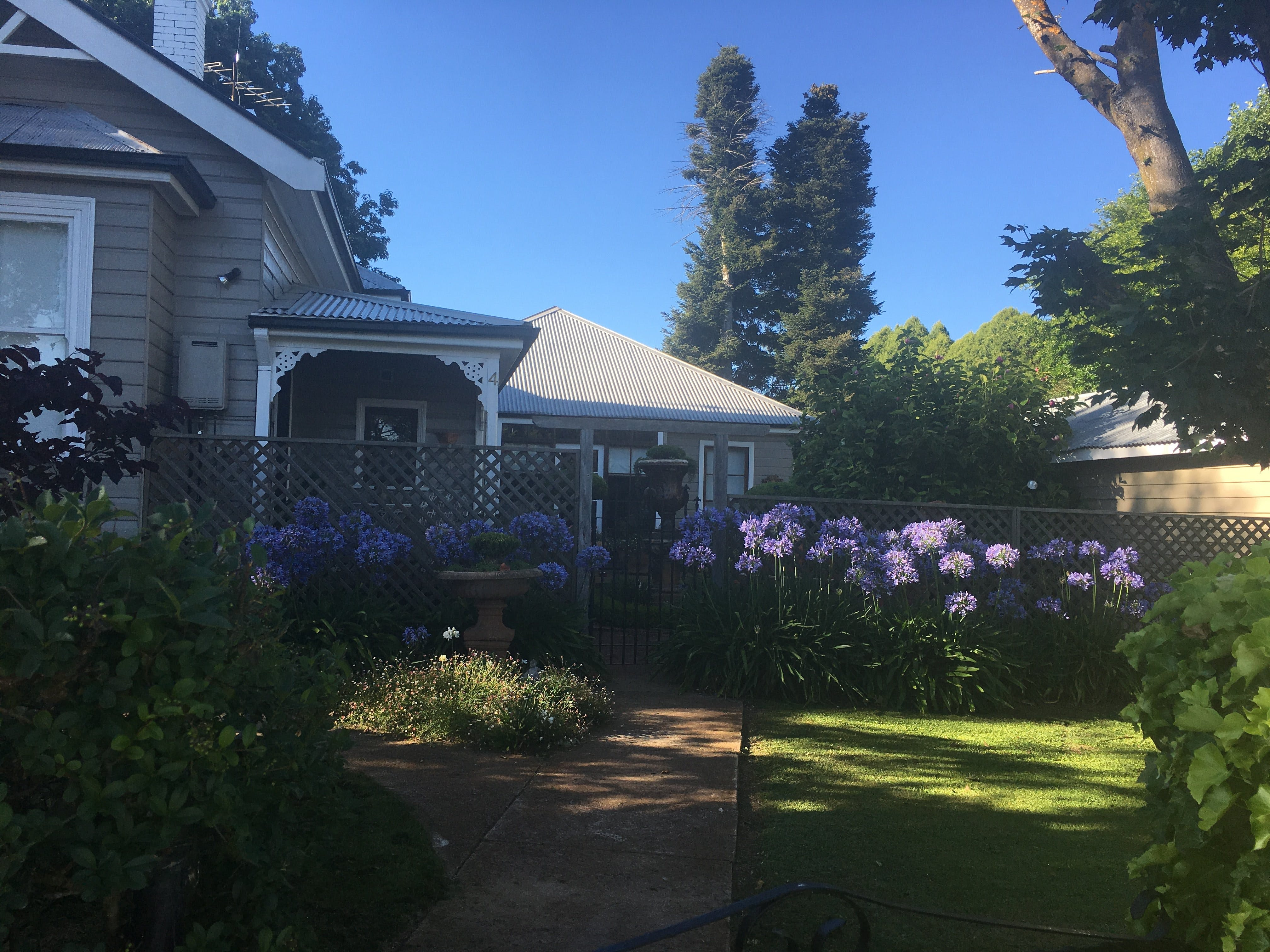 The Old Manse Bed and Breakfast - Accommodation BNB
