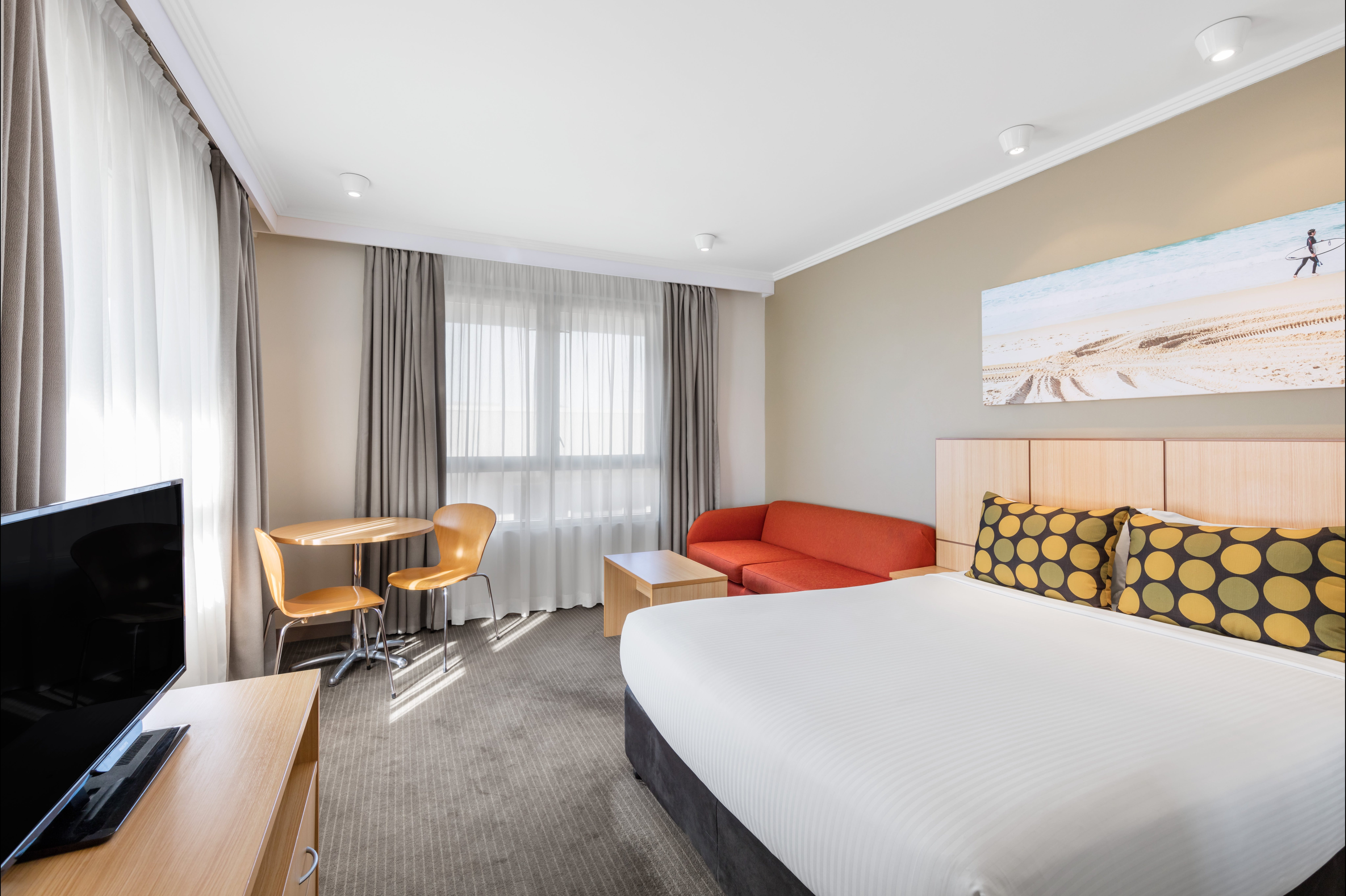 Travelodge Hotel Manly Warringah Sydney - Accommodation BNB