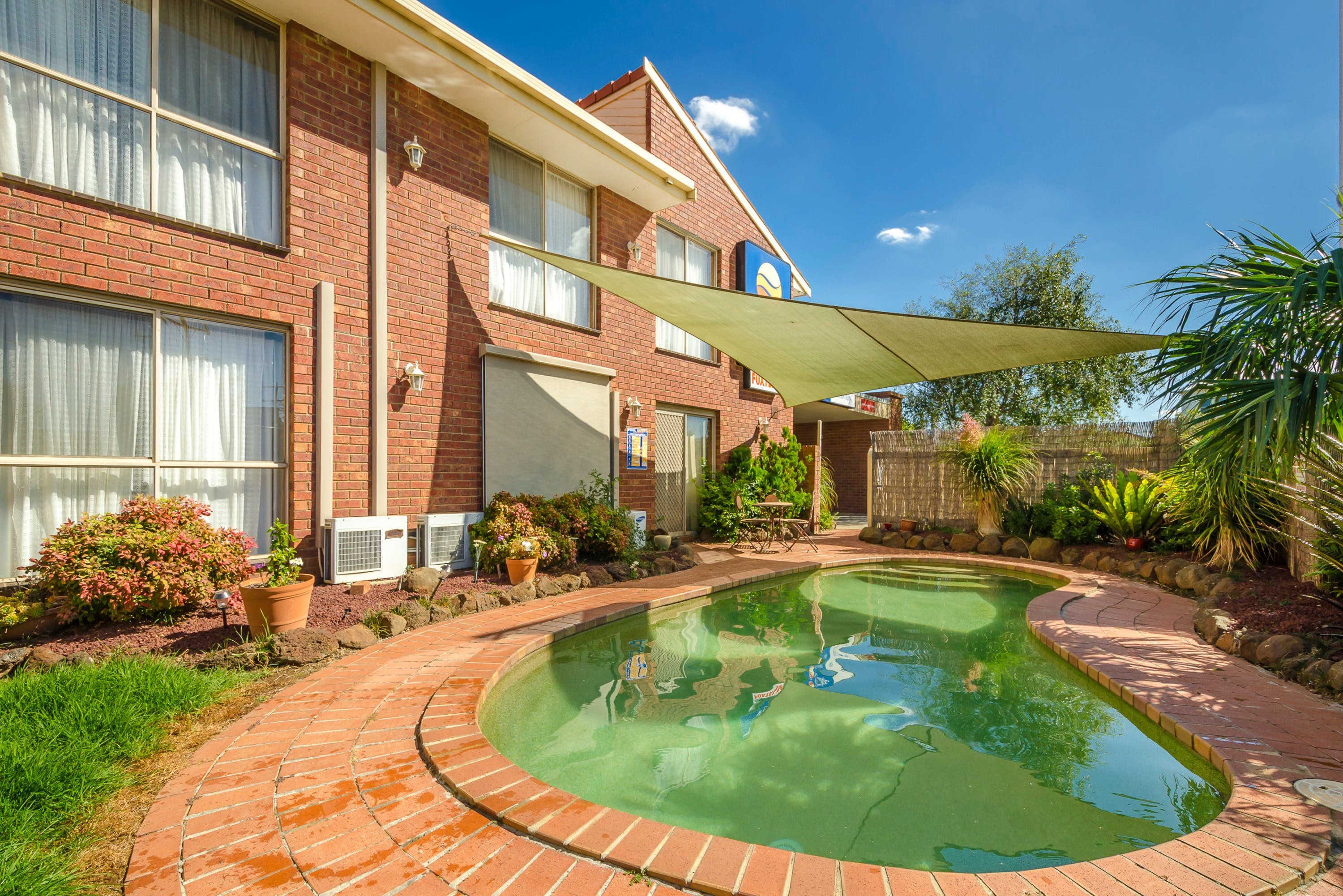 Werribee Motel  Apartments - Accommodation BNB