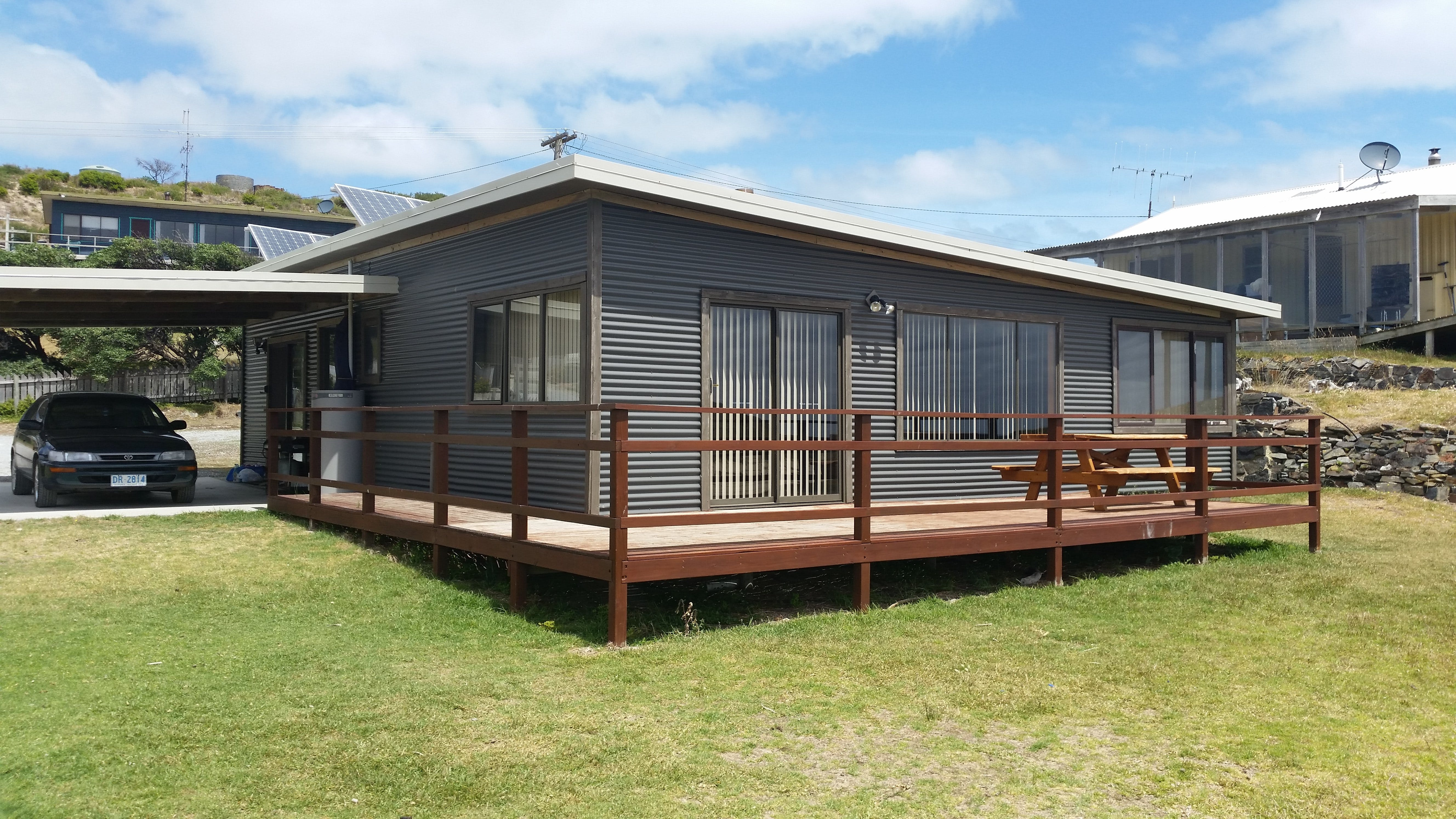 Arthur River Beach House - Accommodation BNB