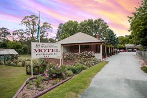 Berrima Bakehouse Motel - Accommodation BNB