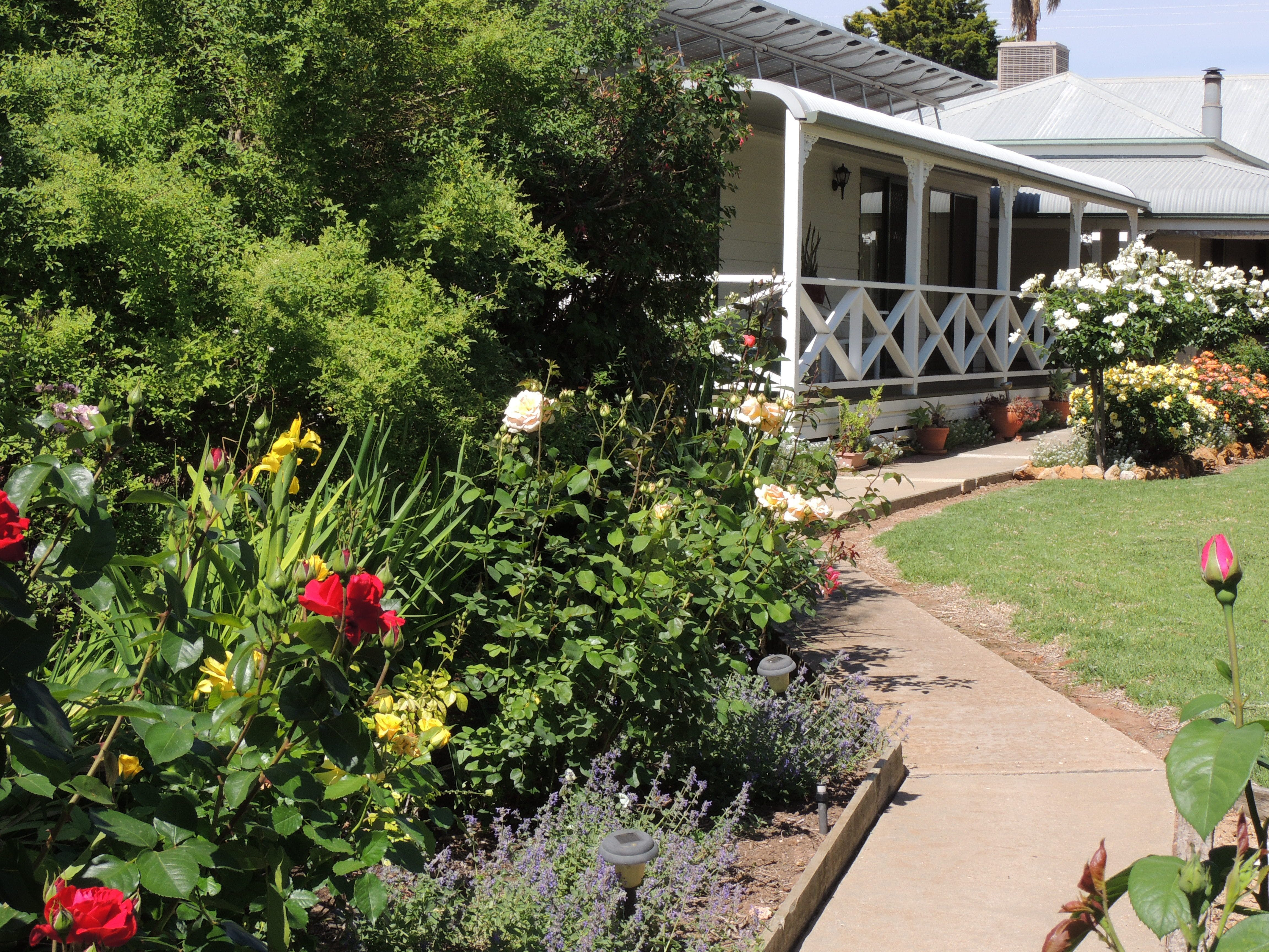 Burrabliss Bed and Breakfast - Accommodation BNB