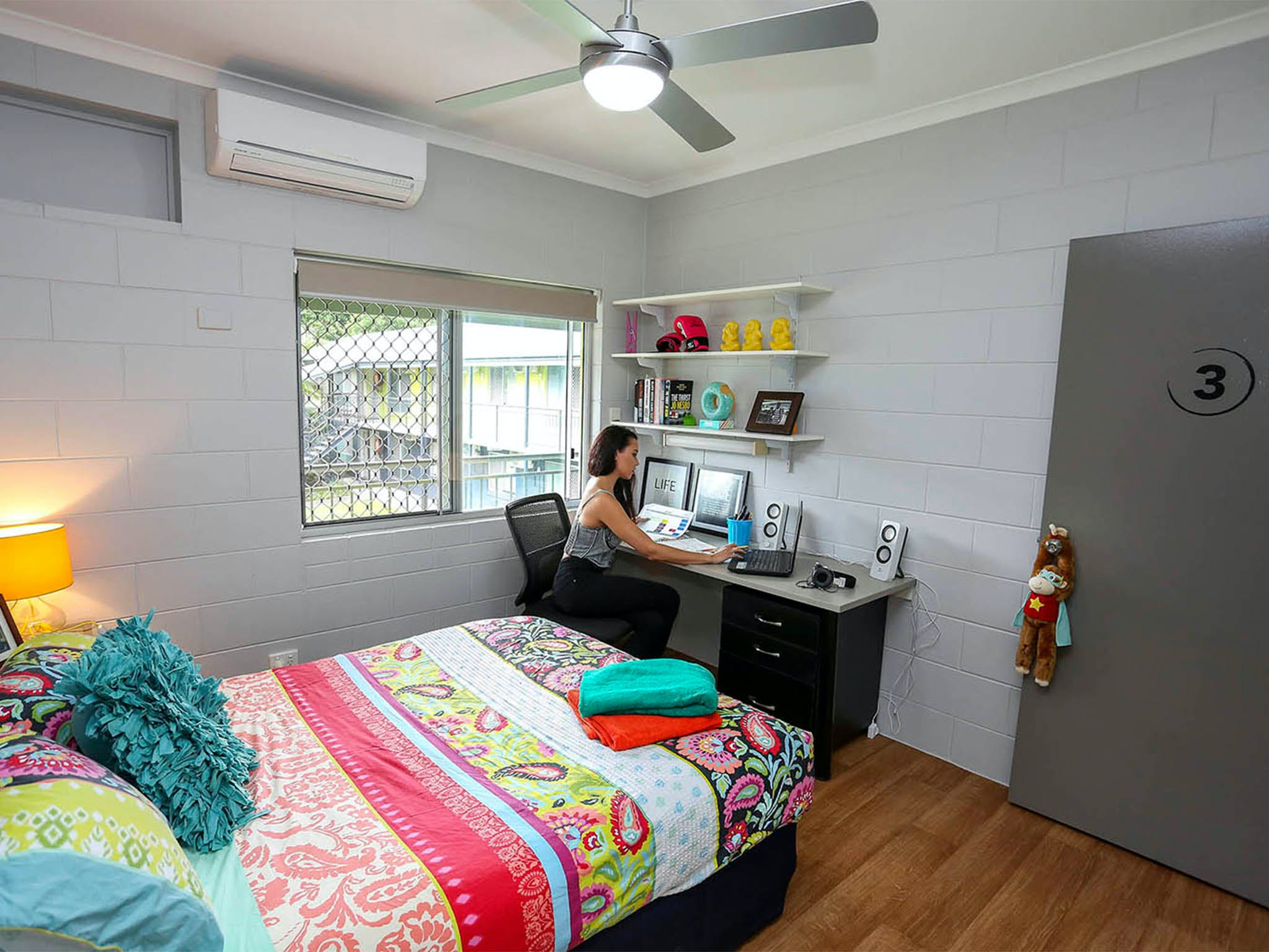 Cairns Student Lodge - Accommodation BNB