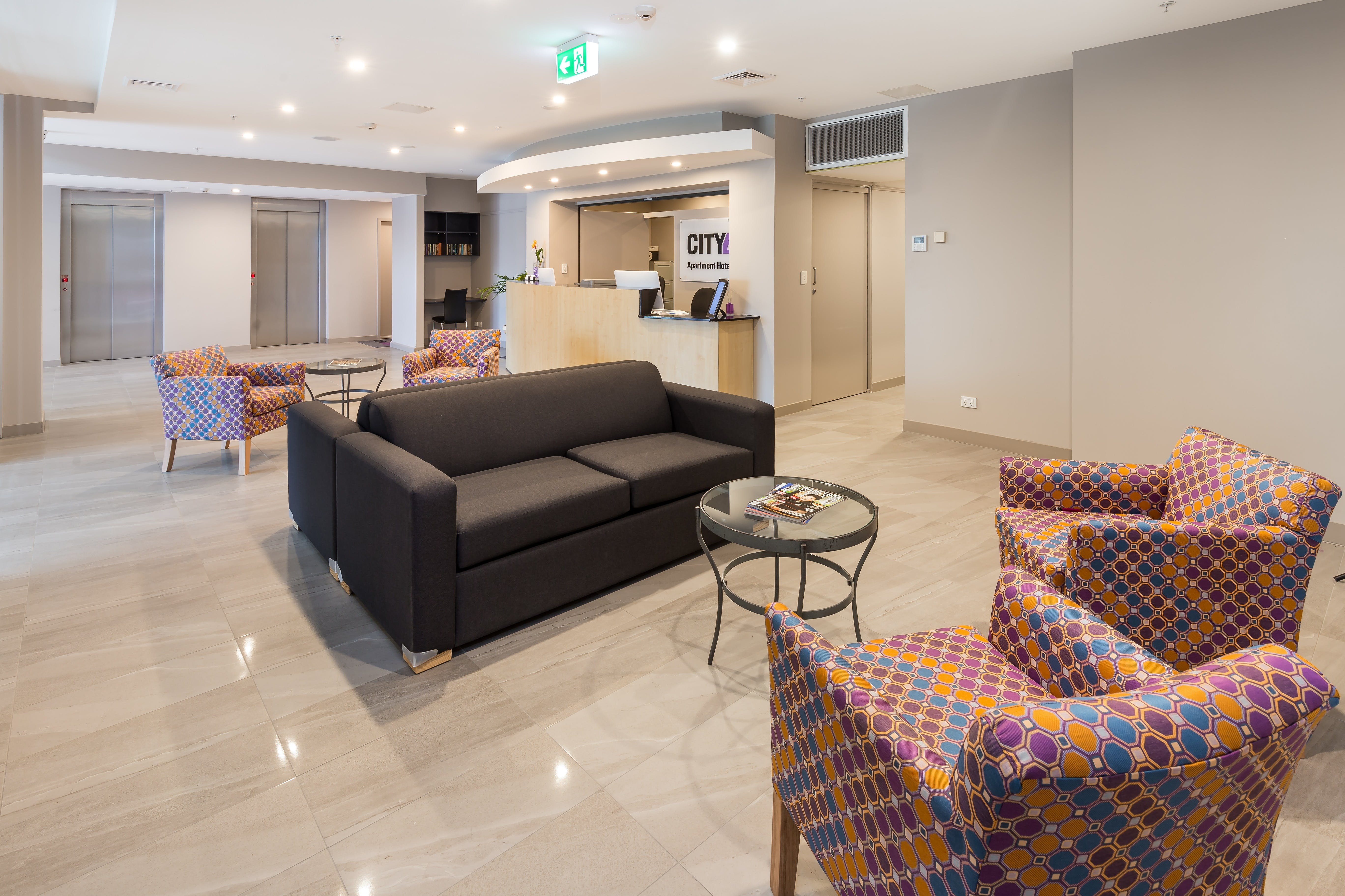City Edge Dandenong Apartment Hotel - Accommodation BNB
