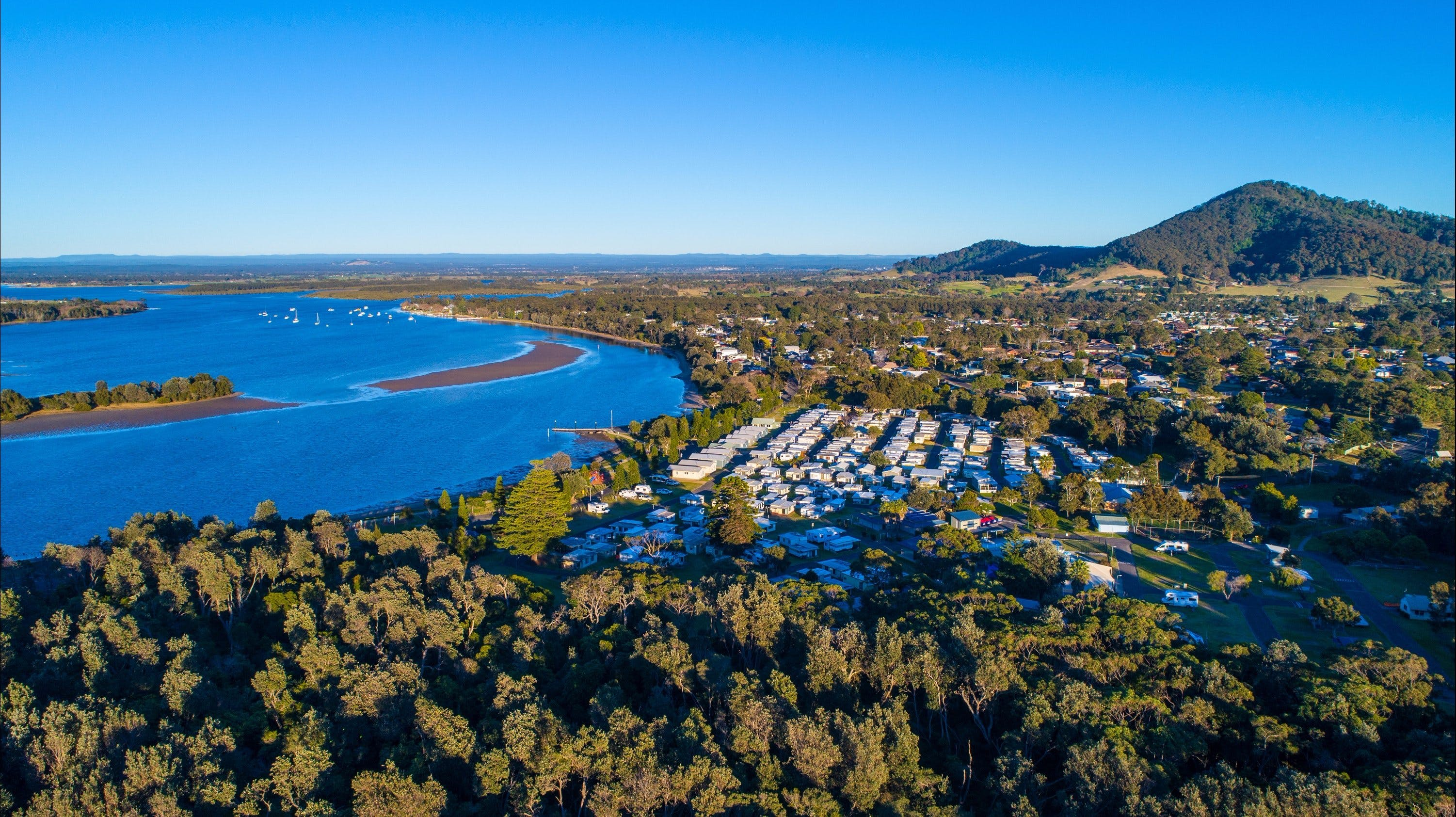 Holiday Haven Shoalhaven Heads - Accommodation BNB