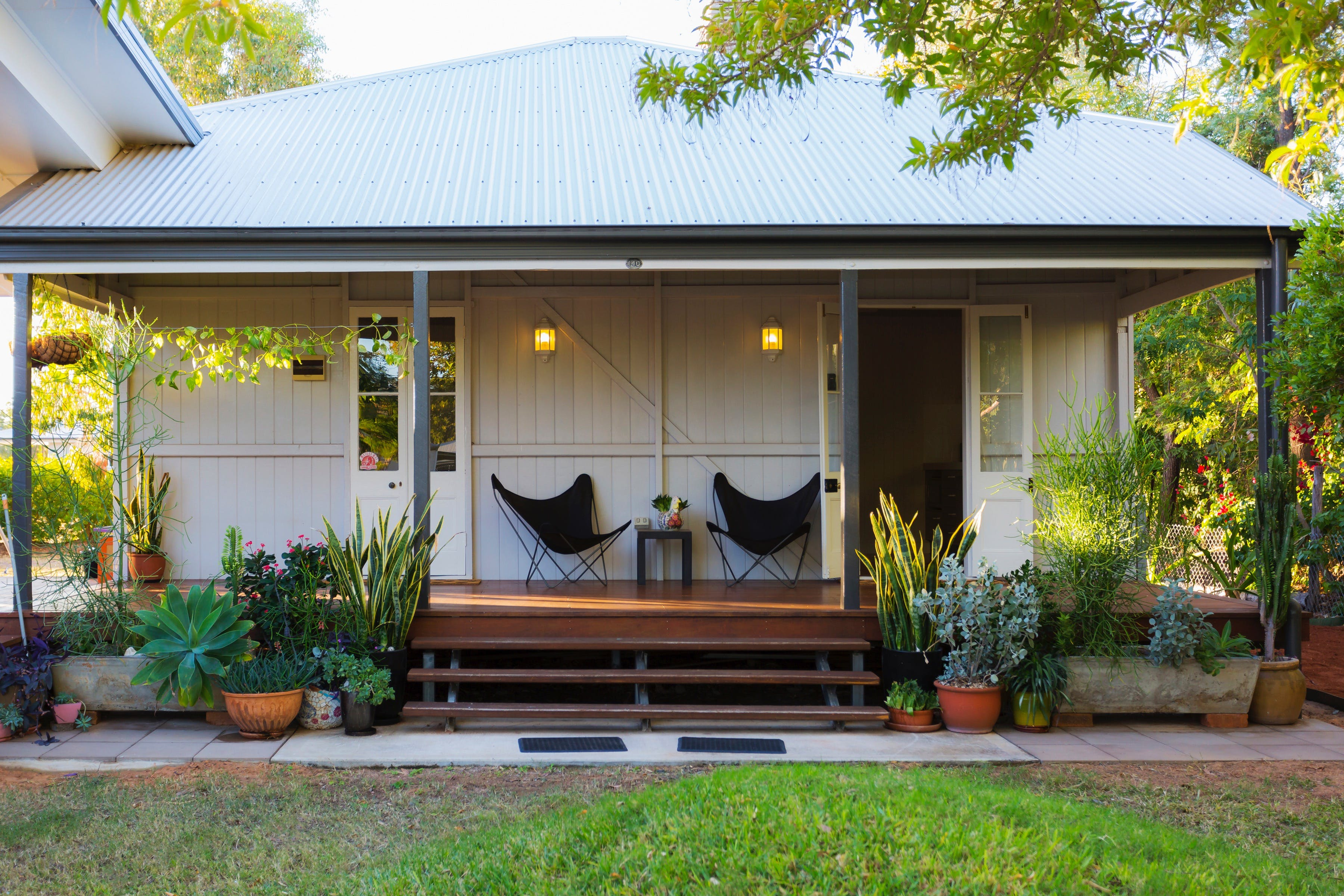 Kenilworth Cottage Barcaldine - Accommodation BNB