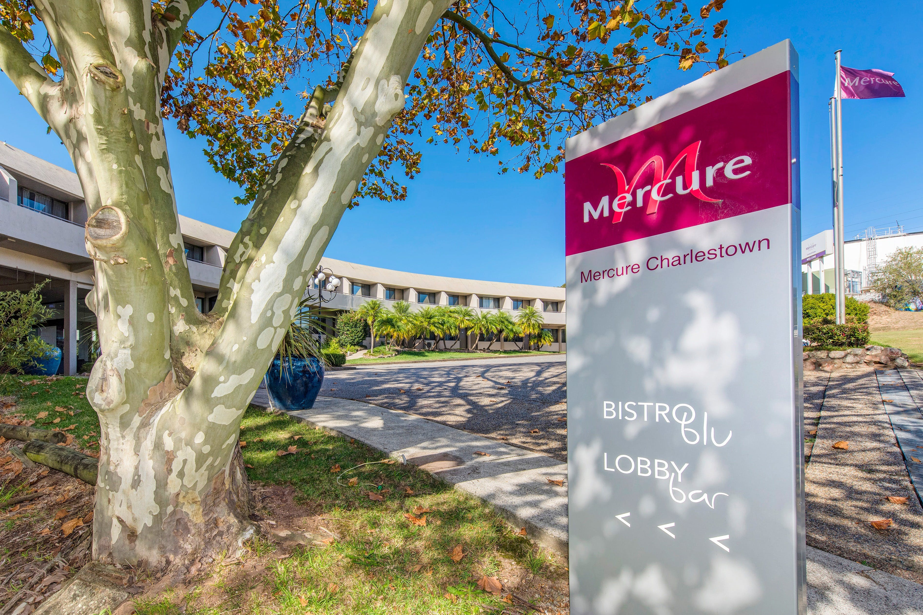 Mercure Hotel Charlestown - Accommodation BNB