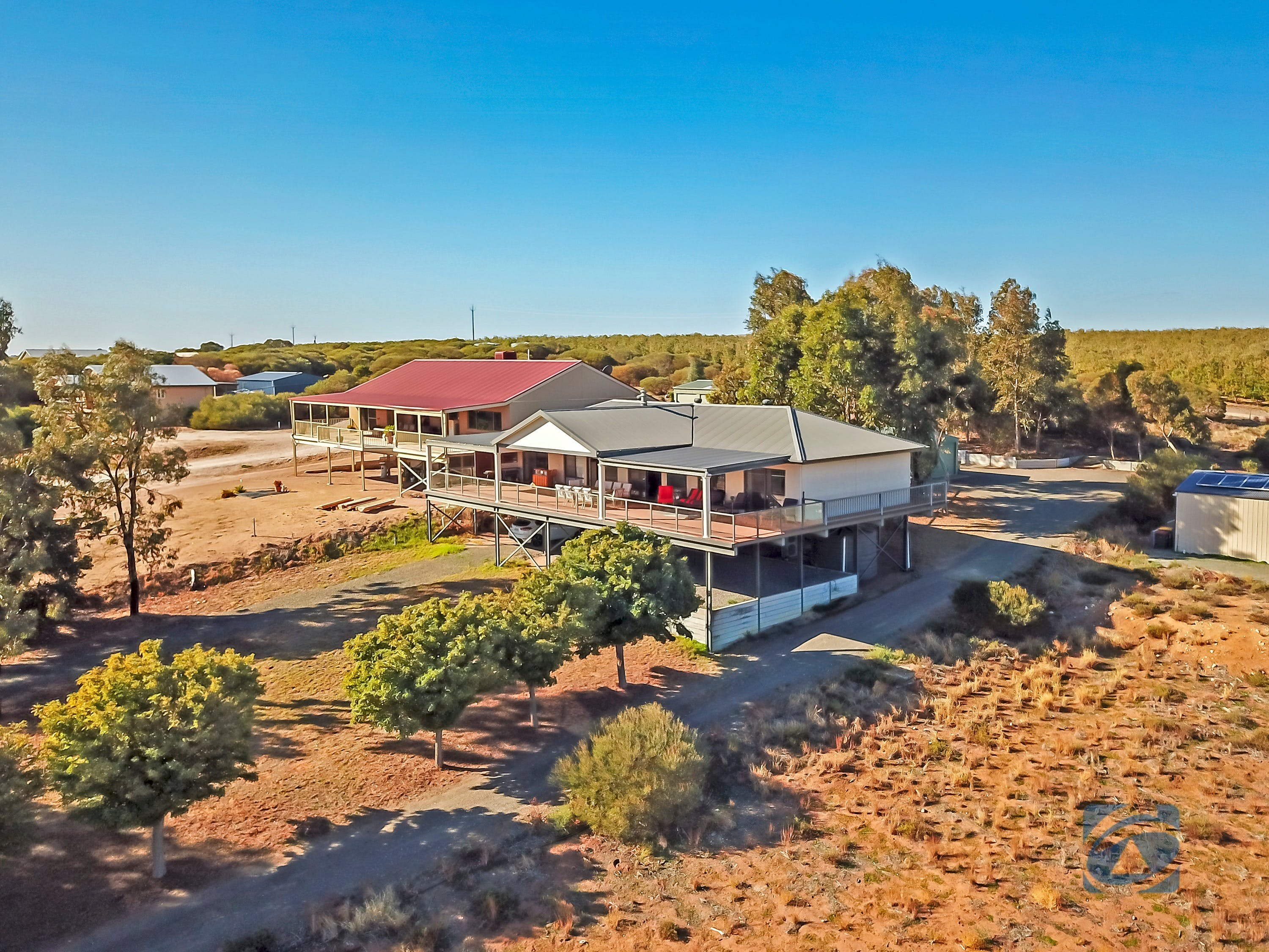 River Shack Rentals - Accommodation BNB
