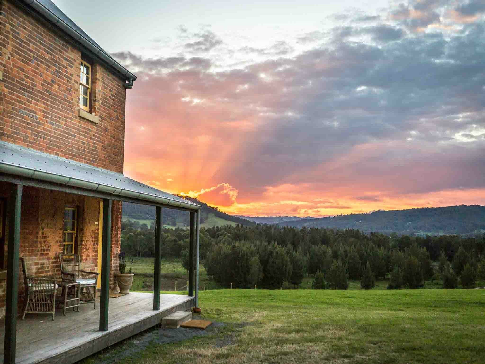 The Barracks Tocal - Accommodation BNB