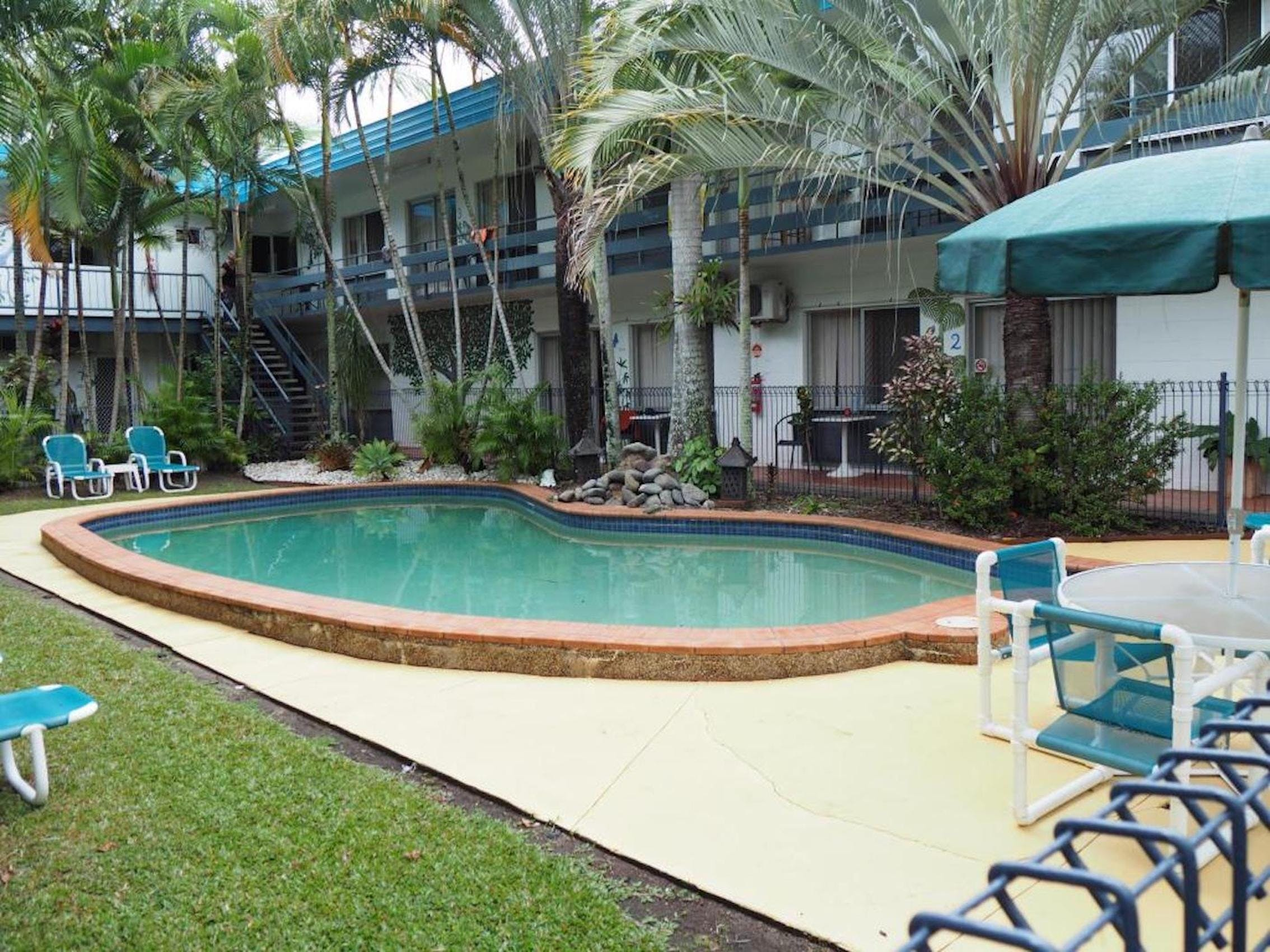 The Palms at Palm Cove - Accommodation BNB