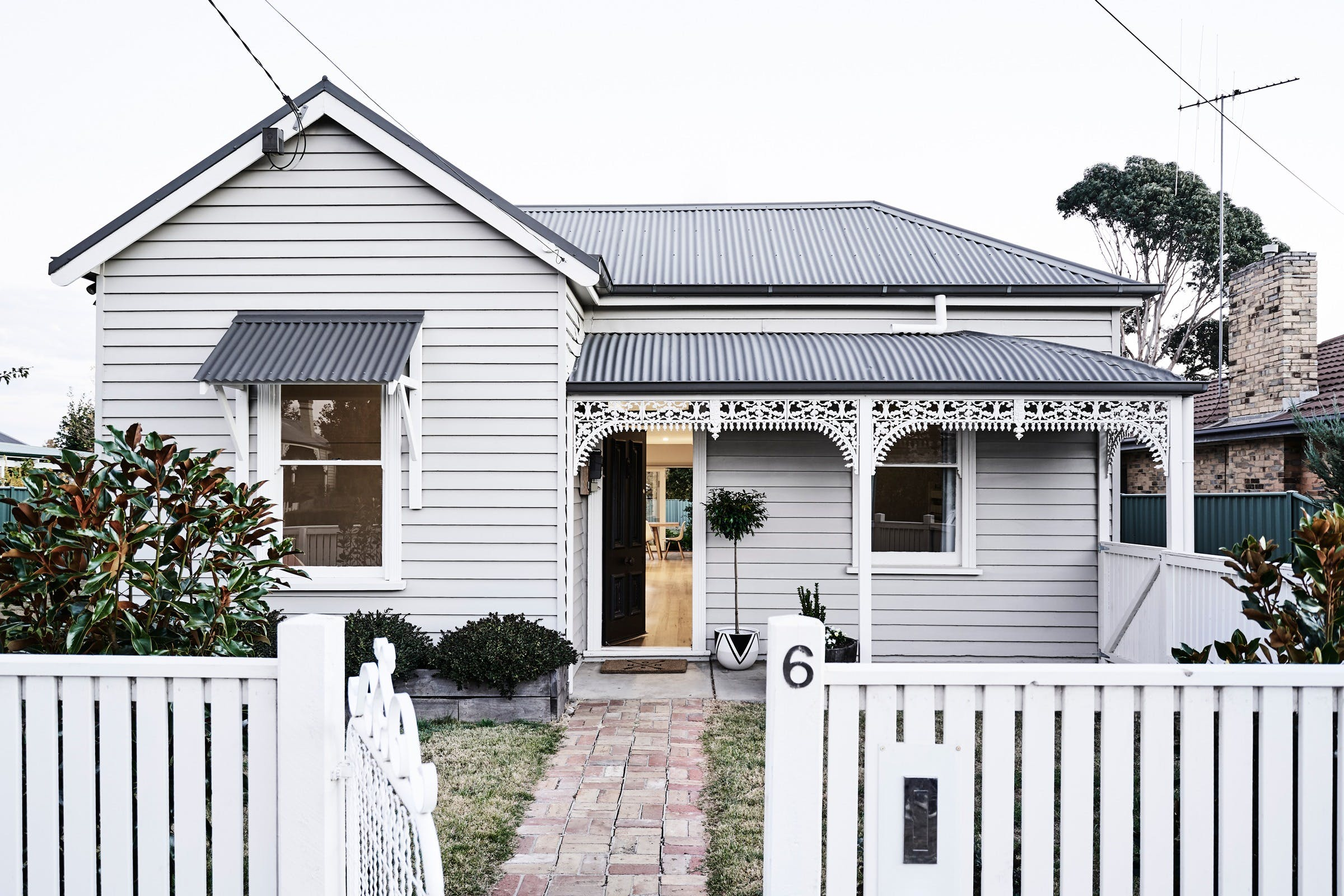 The Fox House Kyneton - Accommodation BNB