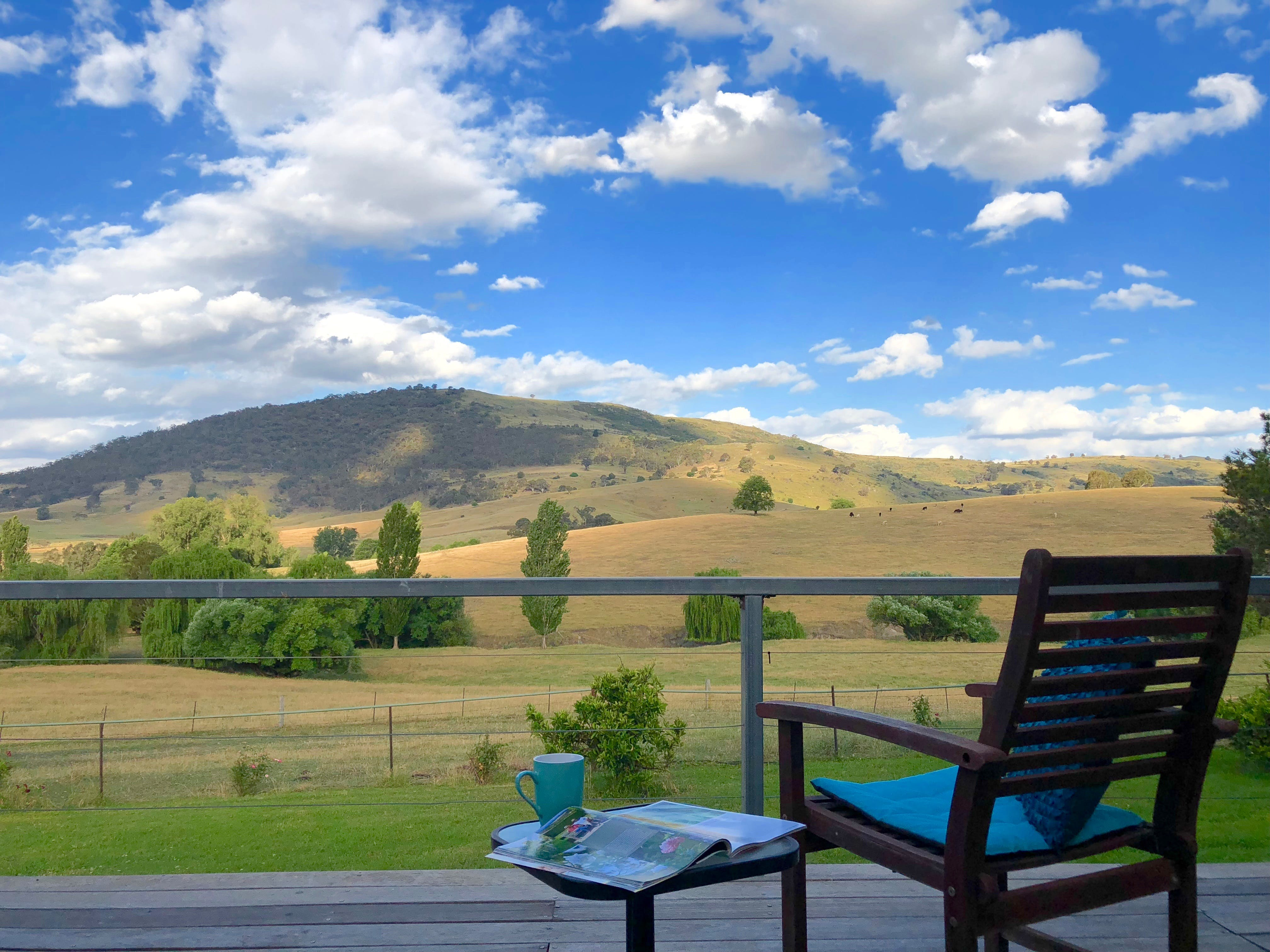 Adelong Valley Farm Stays - Moorallie Cottage - Accommodation BNB