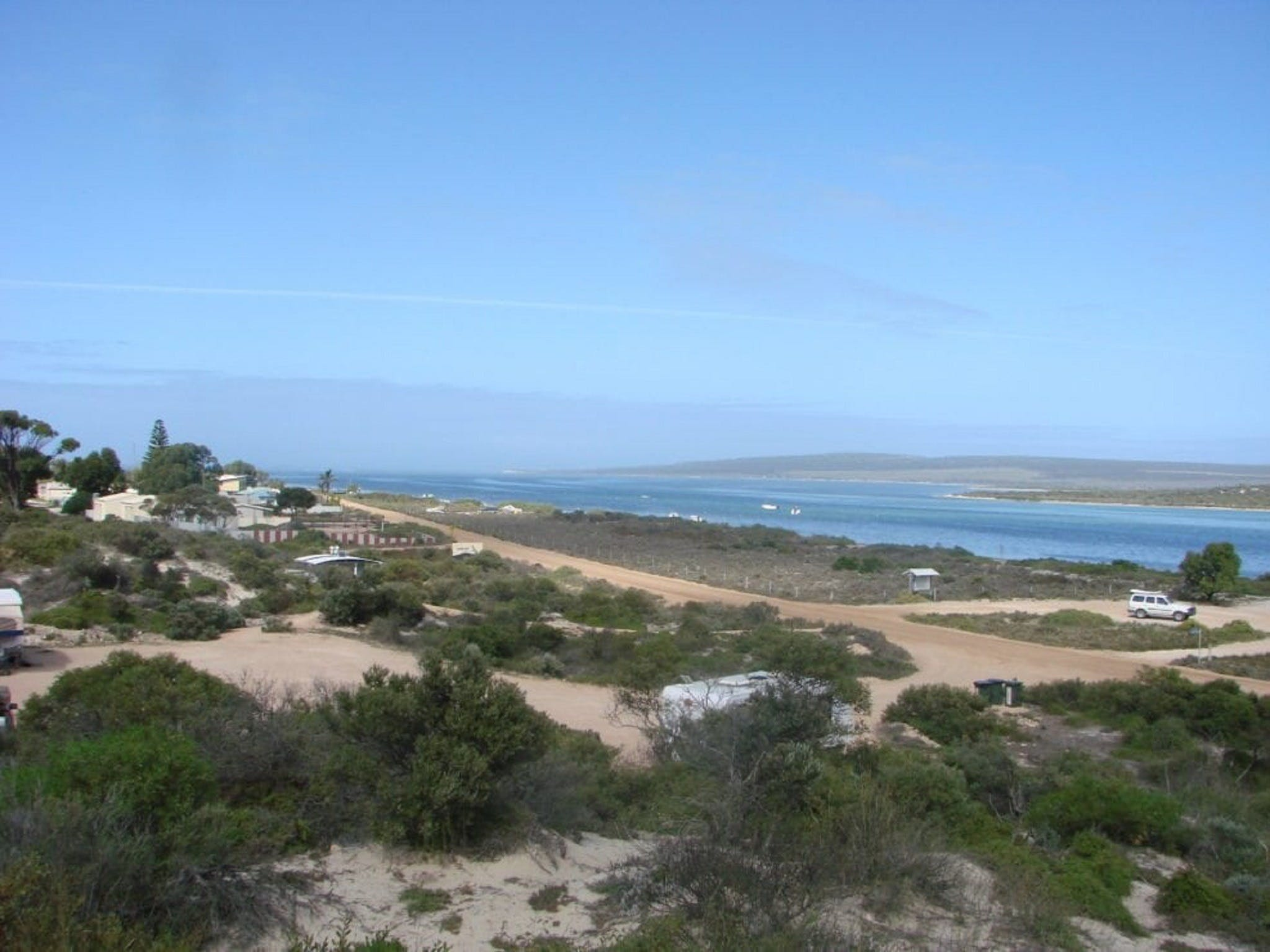 Baird Bay Campground - Accommodation BNB