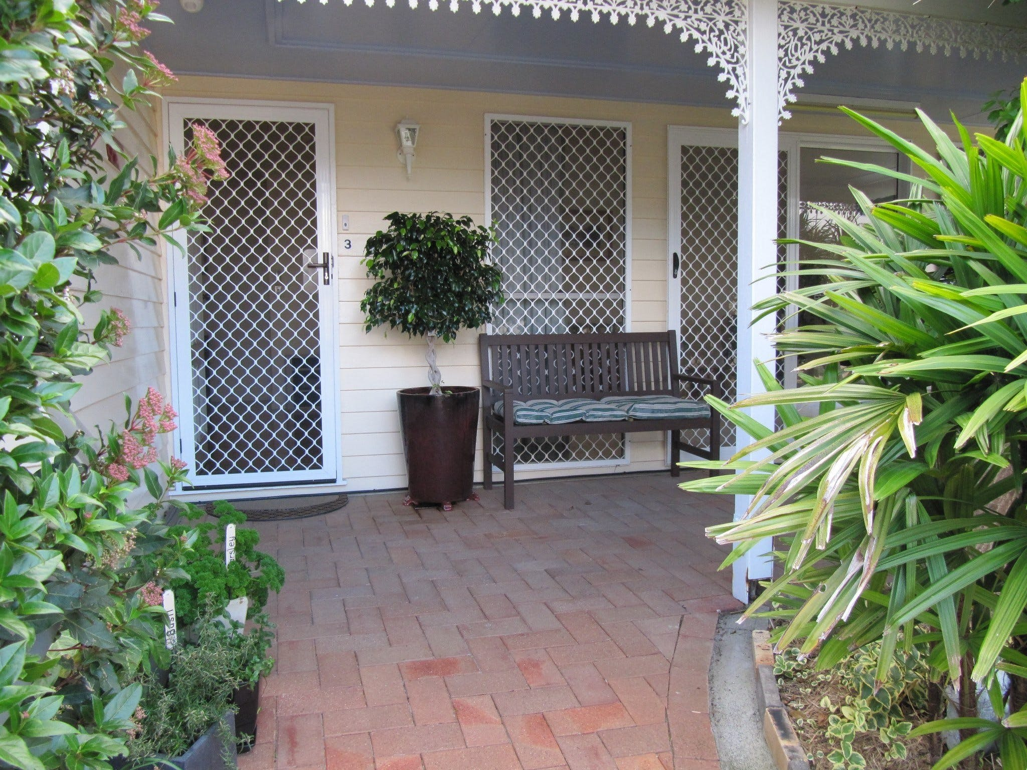 Bunya Vista - Accommodation BNB