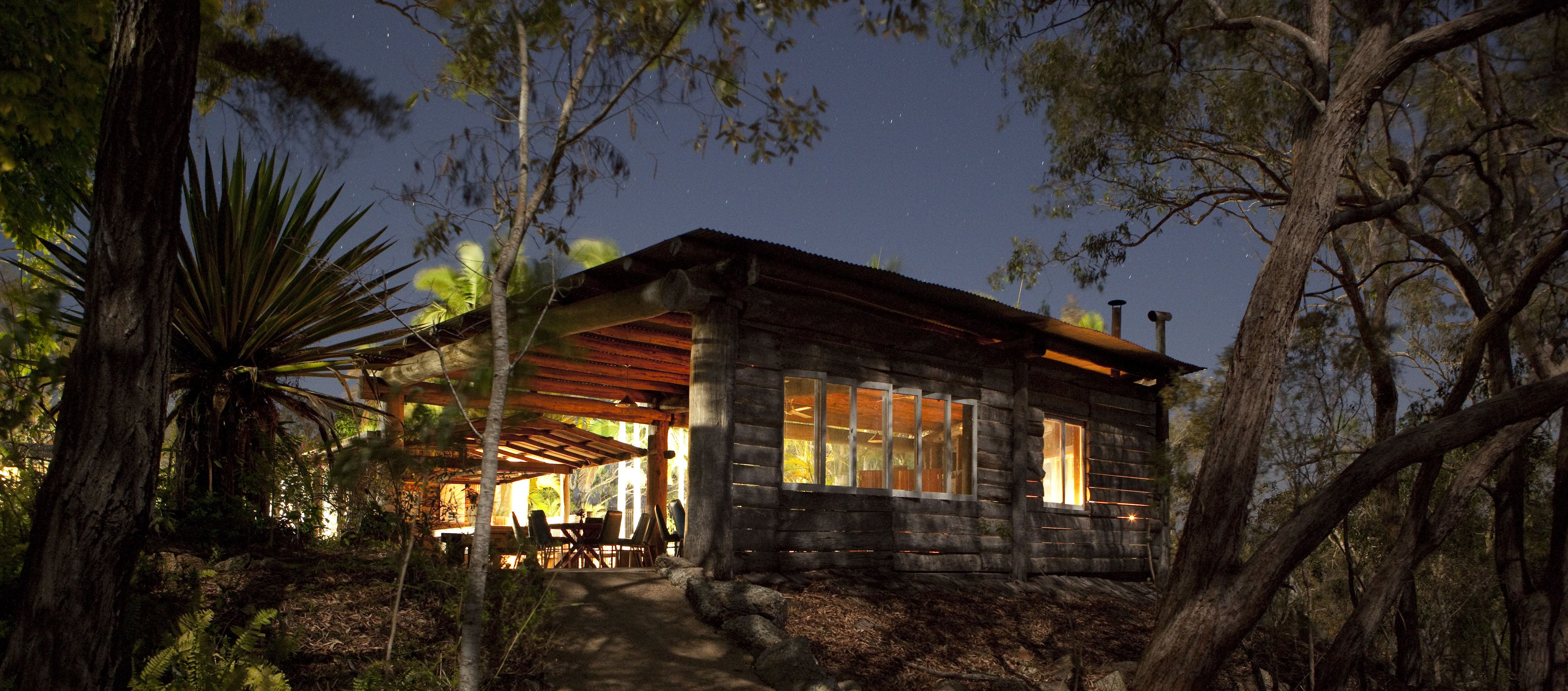 Hidden Valley Cabins - Accommodation BNB
