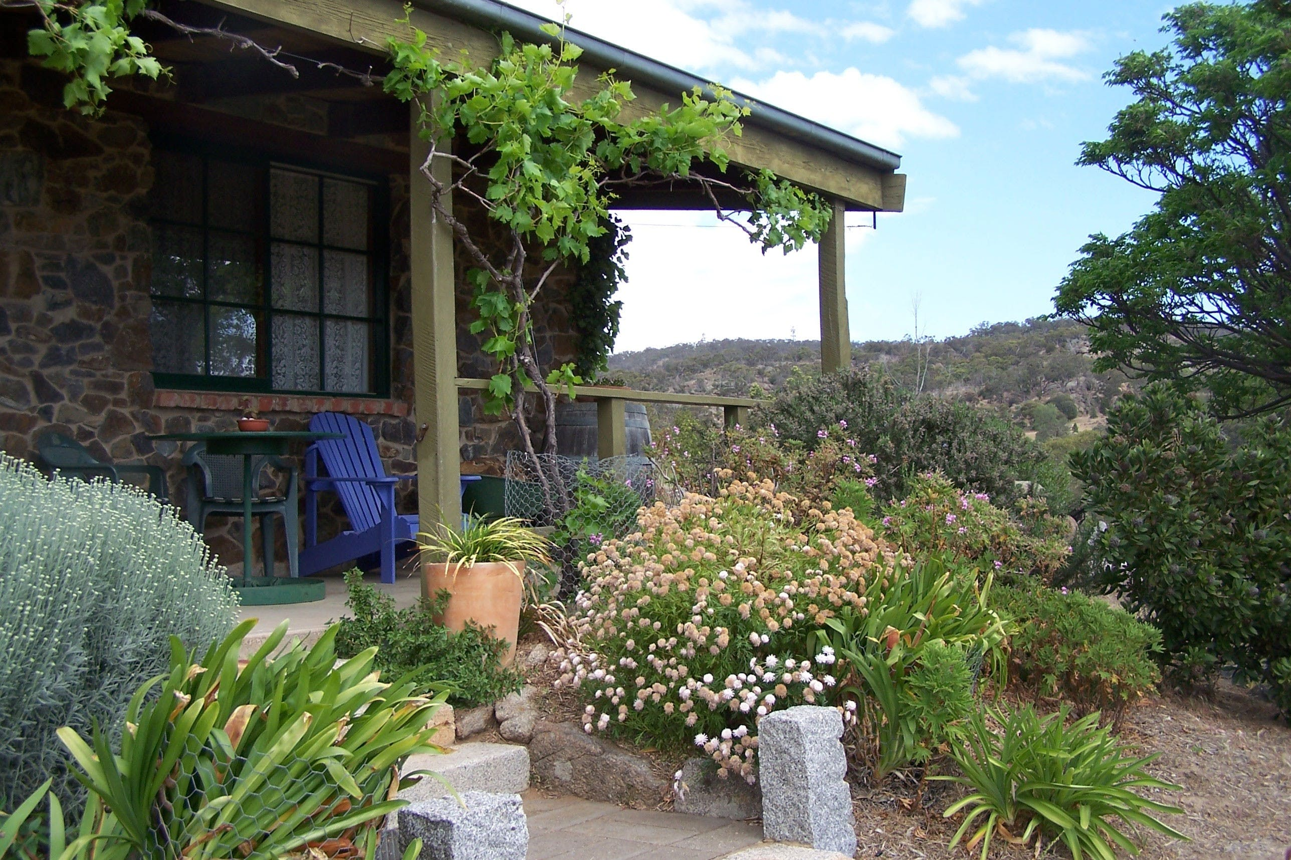 Nuggetty Cottage - Accommodation BNB