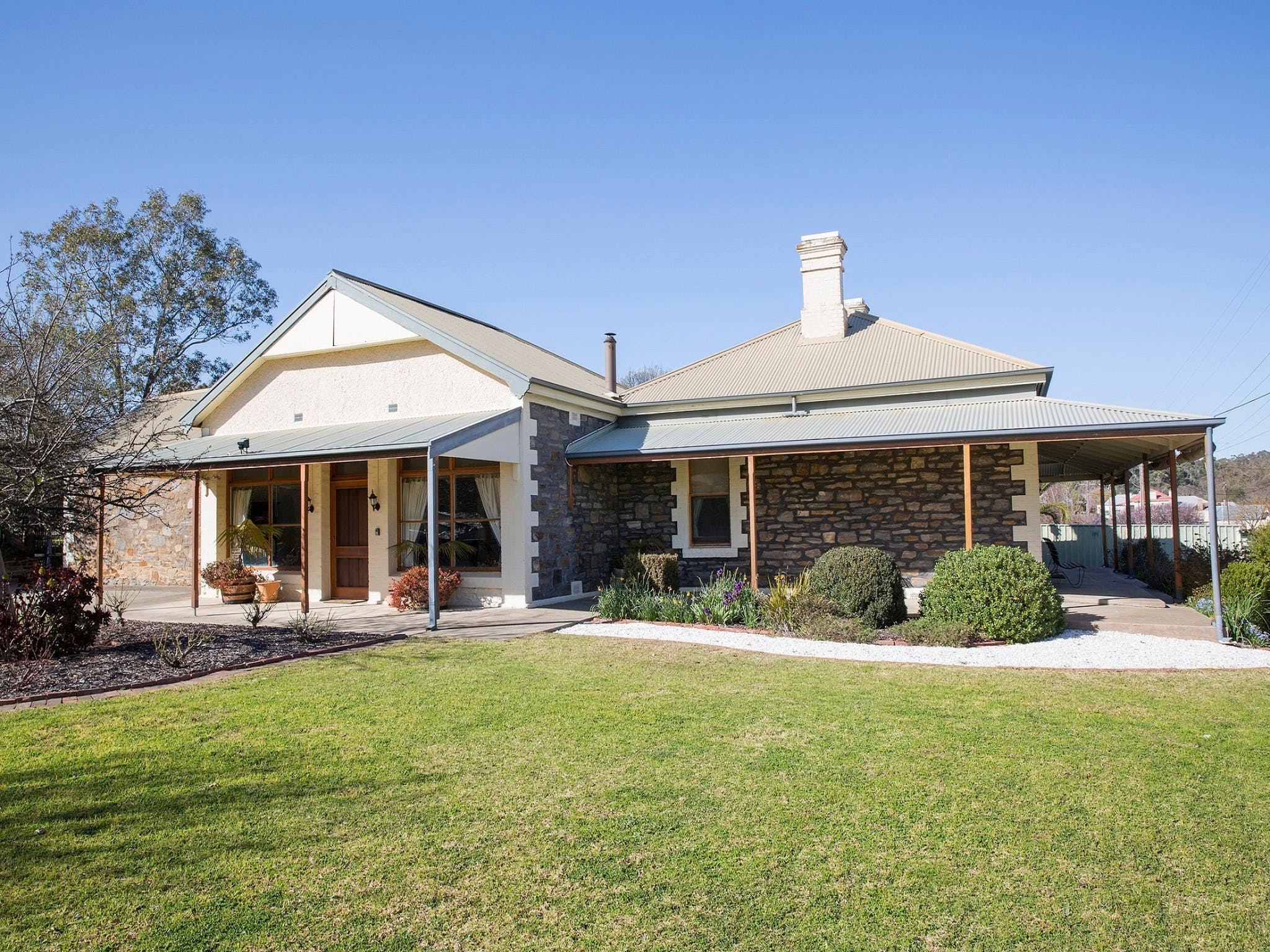 SINKINSON HOUSE - Mount Torrens - Accommodation BNB