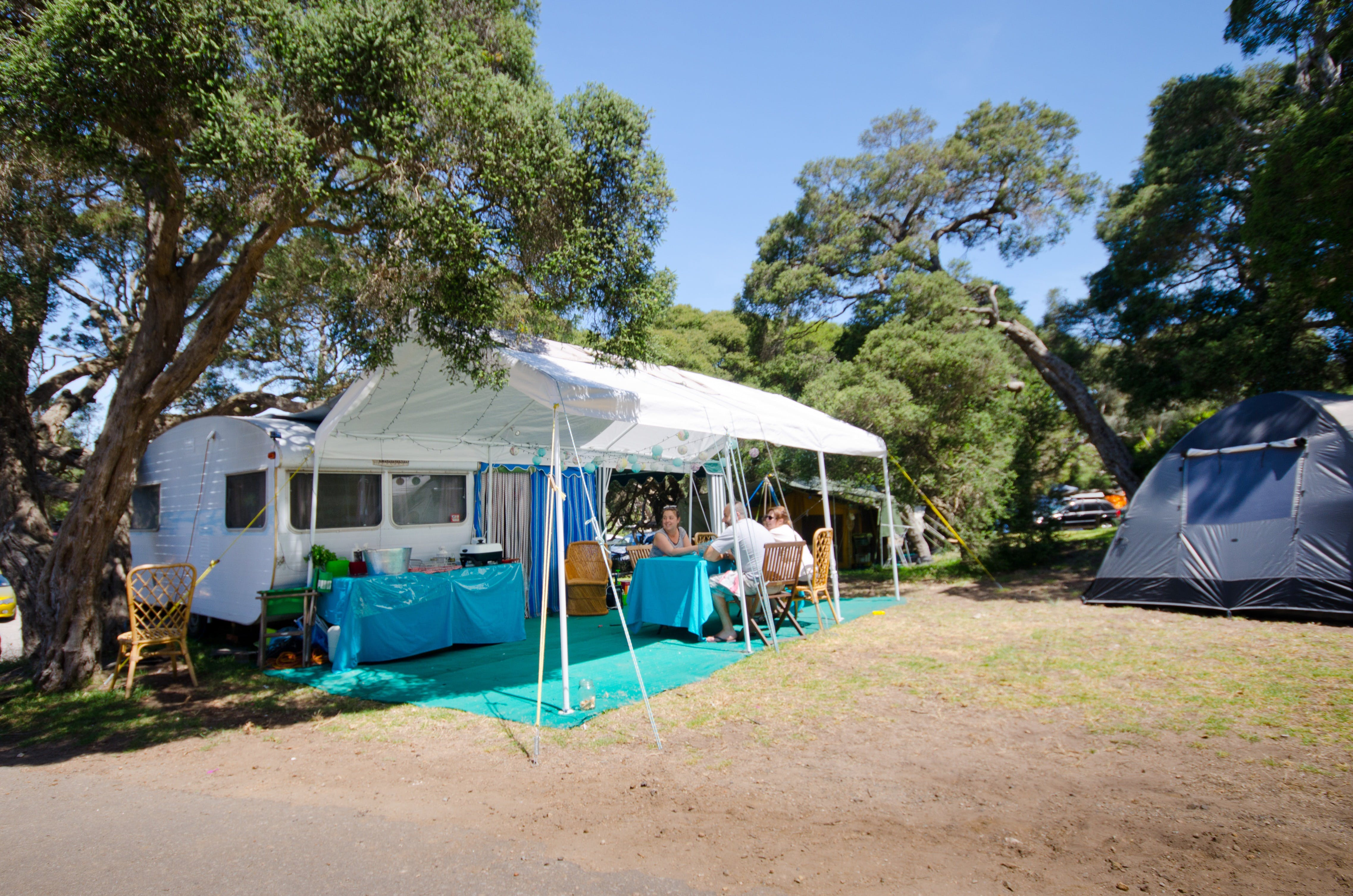 Sorrento Foreshore Camping - Accommodation BNB
