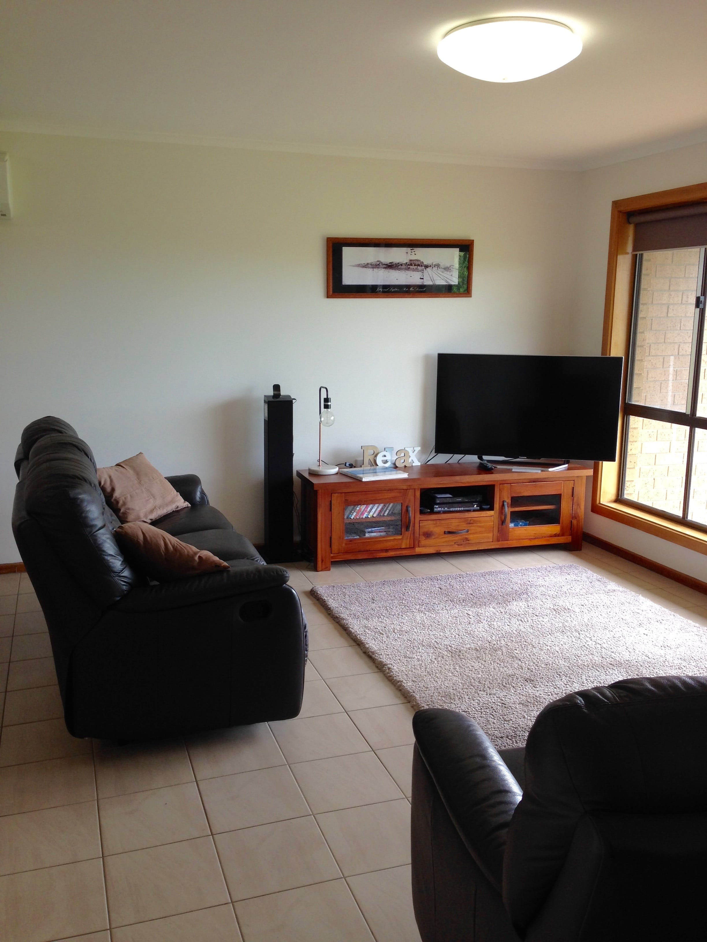 Springs Beach House - Accommodation BNB