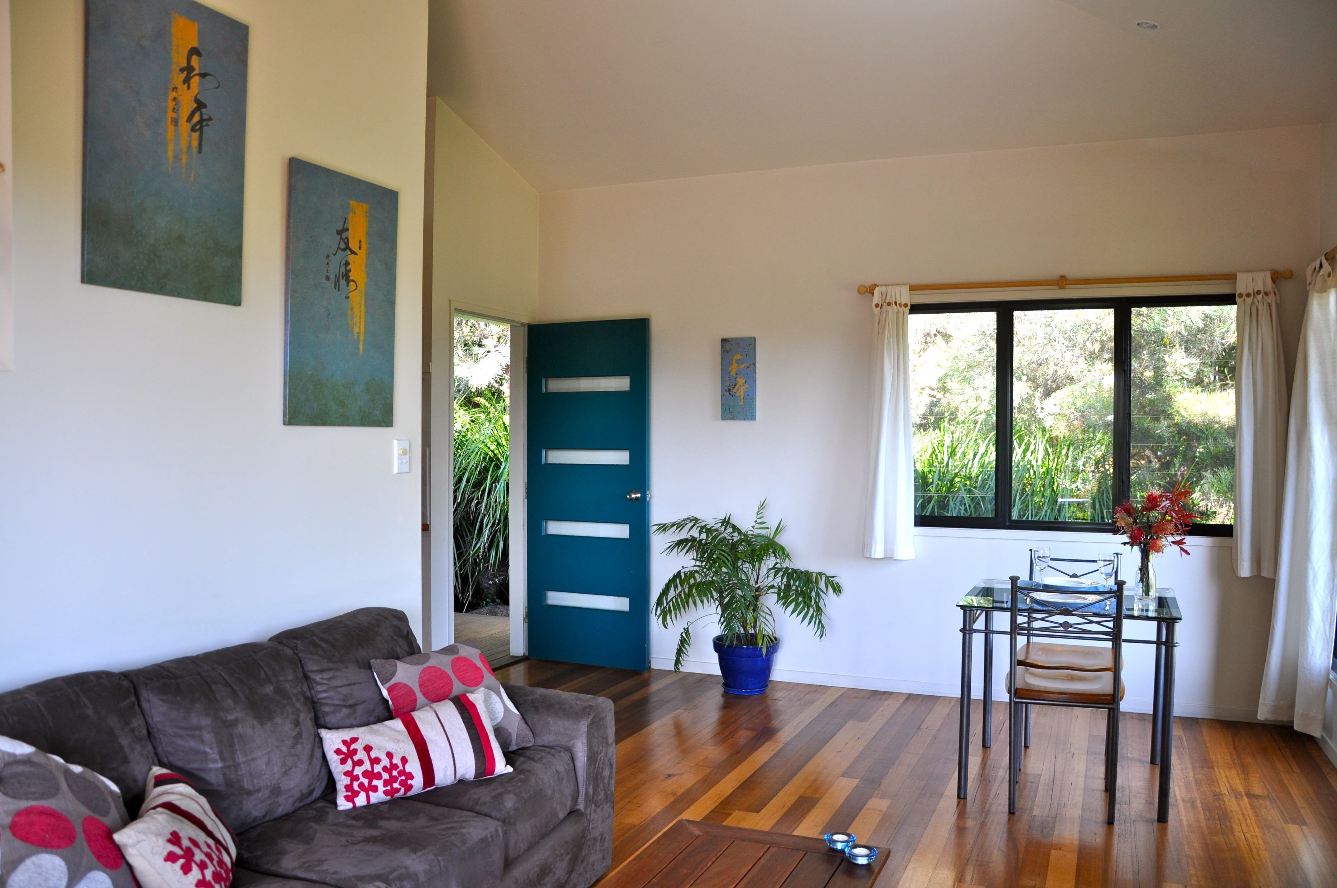 Tallaringa Views - Accommodation BNB