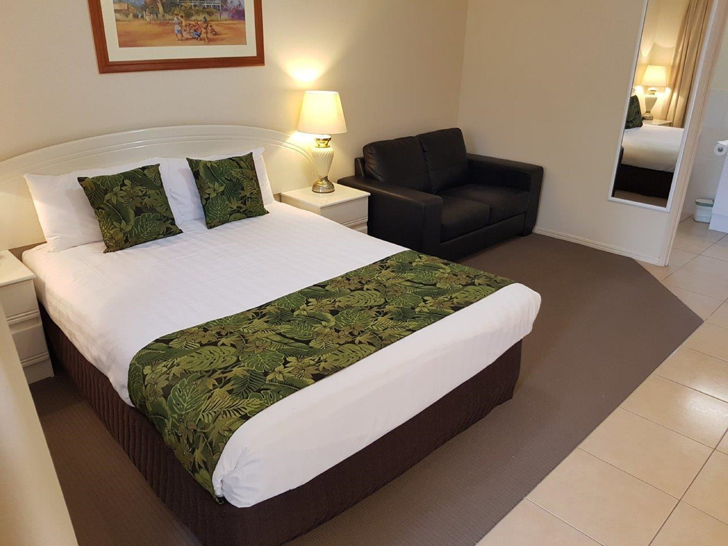The Palms Motel Chinchilla - Accommodation BNB
