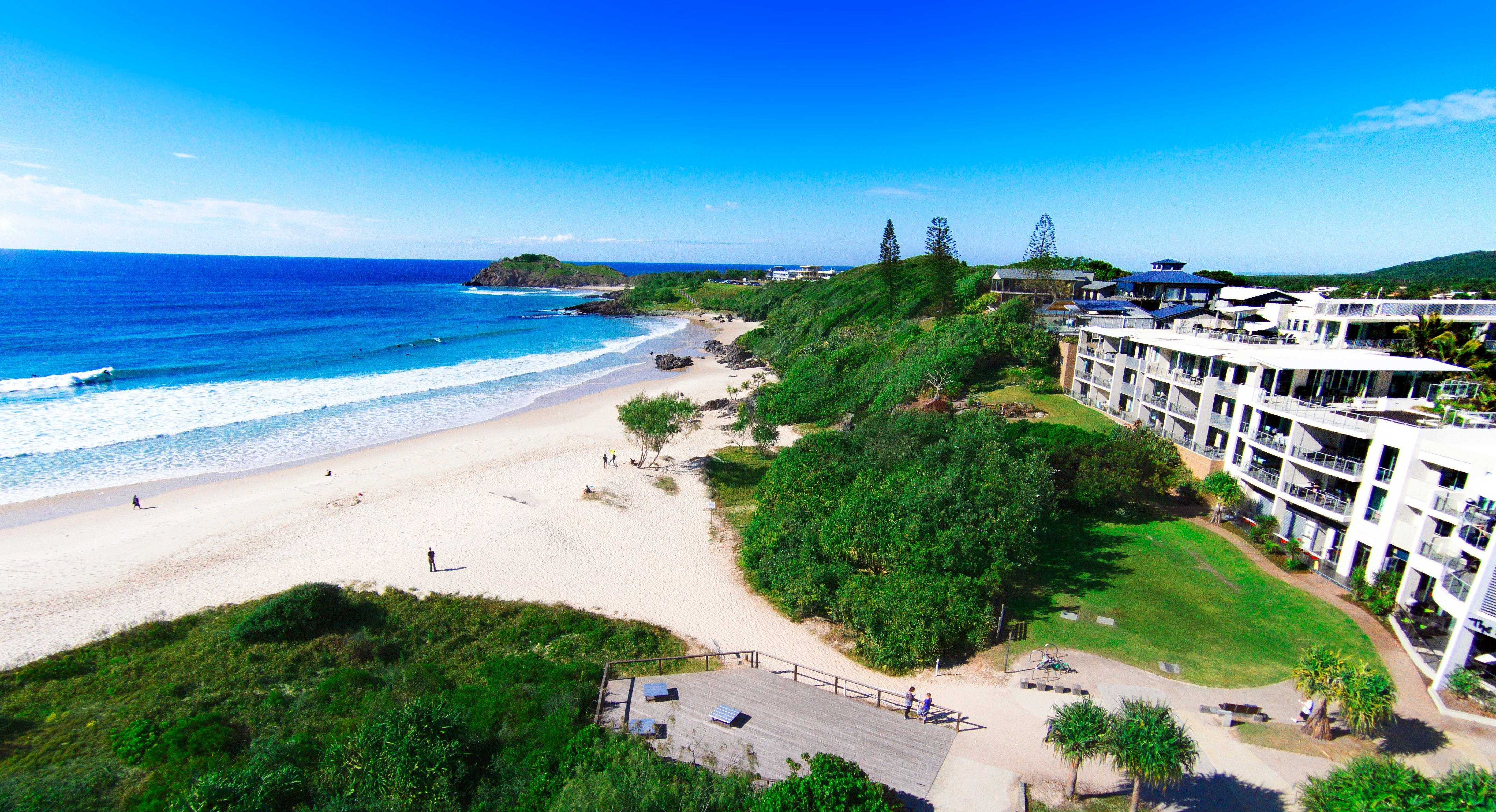 The Beach Cabarita - Accommodation BNB