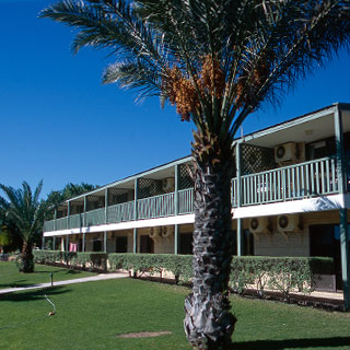 Bayview Coral Bay - Accommodation BNB
