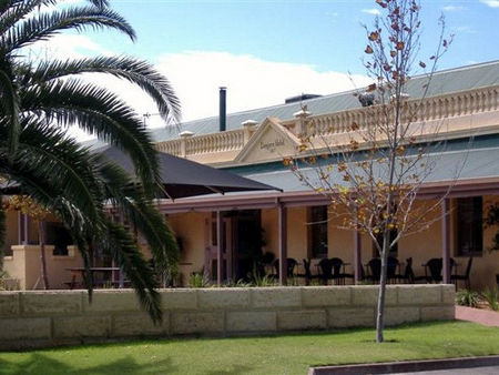 Dongara Hotel Motel - Accommodation BNB