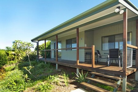 Alstonville Country Cottages - Accommodation BNB