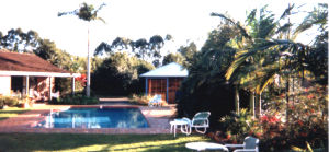 Humes Hovell Bed And Breakfast - Accommodation BNB