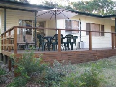 The Retreat Port Stephens - Accommodation BNB