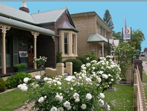 Country Comfort Armidale - Accommodation BNB