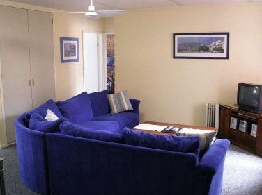 Westwood Motor Inn - Accommodation BNB