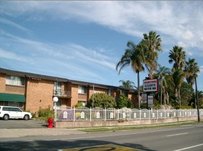 Adamstown Motor Inn - Accommodation BNB