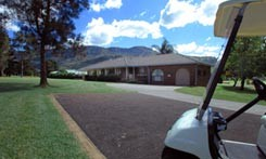 Calderwood Valley Golf Course - Accommodation BNB