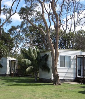 Arrawarra Beach Holiday Park - Accommodation BNB