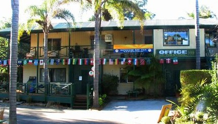 Batemans Bay Yha - Accommodation BNB