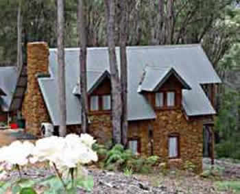 Beedelup House Cottages - Accommodation BNB