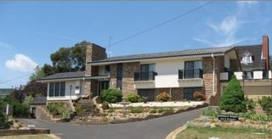 Bathurst Heights Bed And Breakfast - Accommodation BNB
