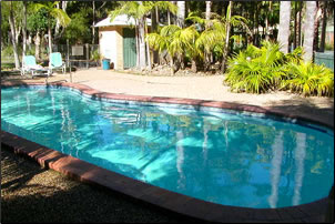 Rainbow Beach Holiday Village - Accommodation BNB