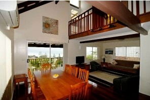 Bonny Hills Beach House - Accommodation BNB