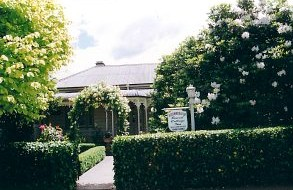 Bowral Cottage Inn - Accommodation BNB