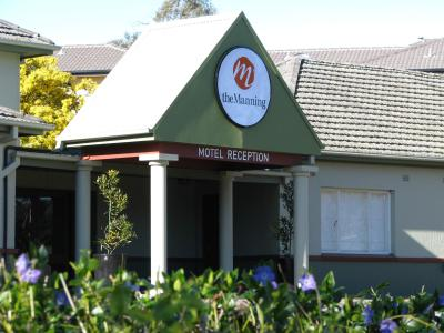 Manning Motel - Accommodation BNB